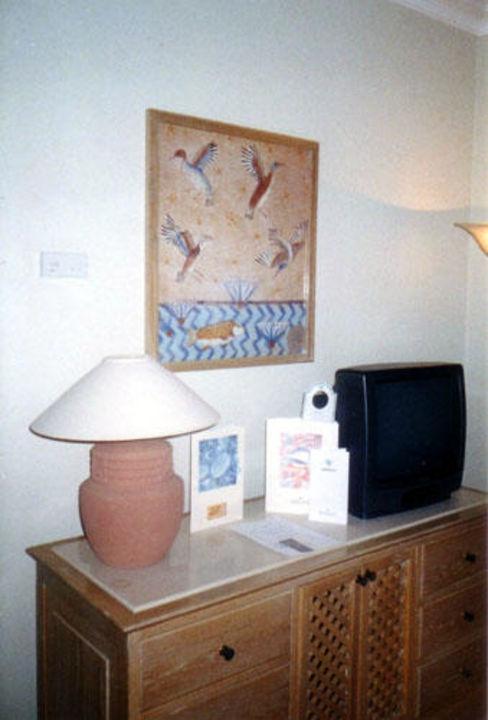 Zimmer Hotel Sheraton Soma Bay Resort
