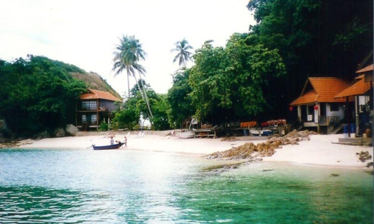 Malaysia - Gem Island - Gem Island Resort Hotel Gem Island Resort & Spa