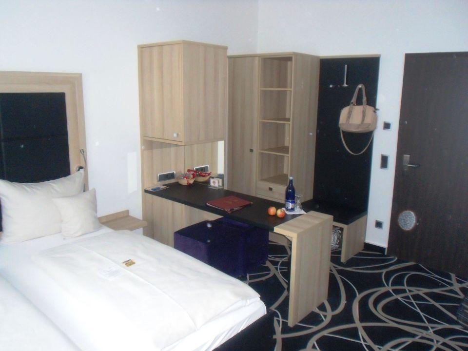 Fernseher Bäder Park Hotel Sieben Welten Therme Spa Resort Fulda