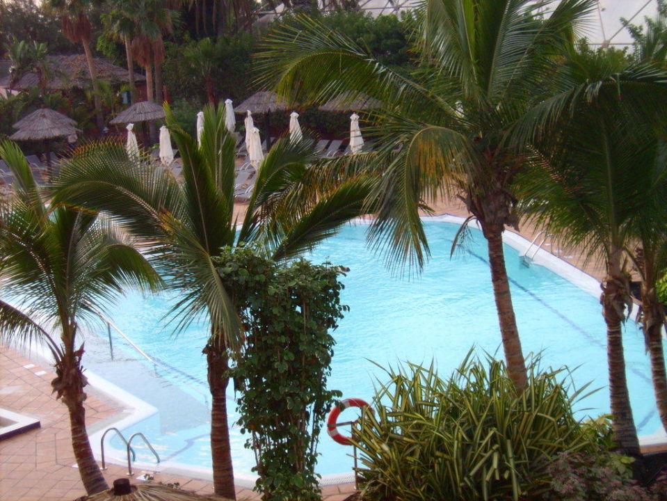 Poolanlage IFA Altamarena Hotel