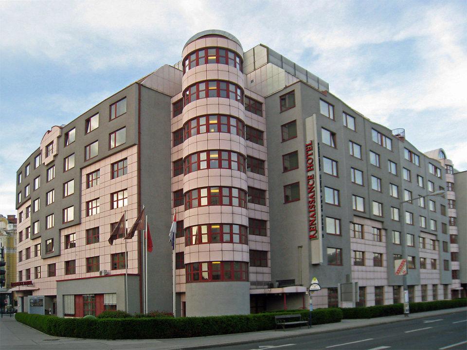 Db Wien Hotel