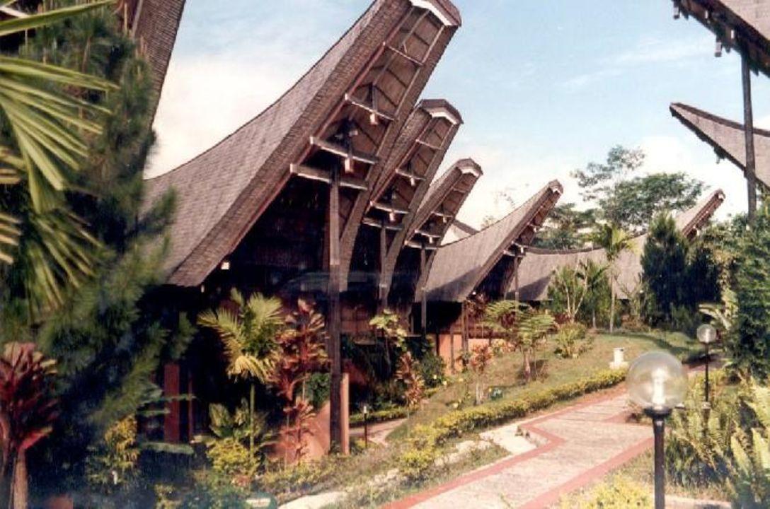 Novotel in Sulawesi Toraja Heritage Hotel