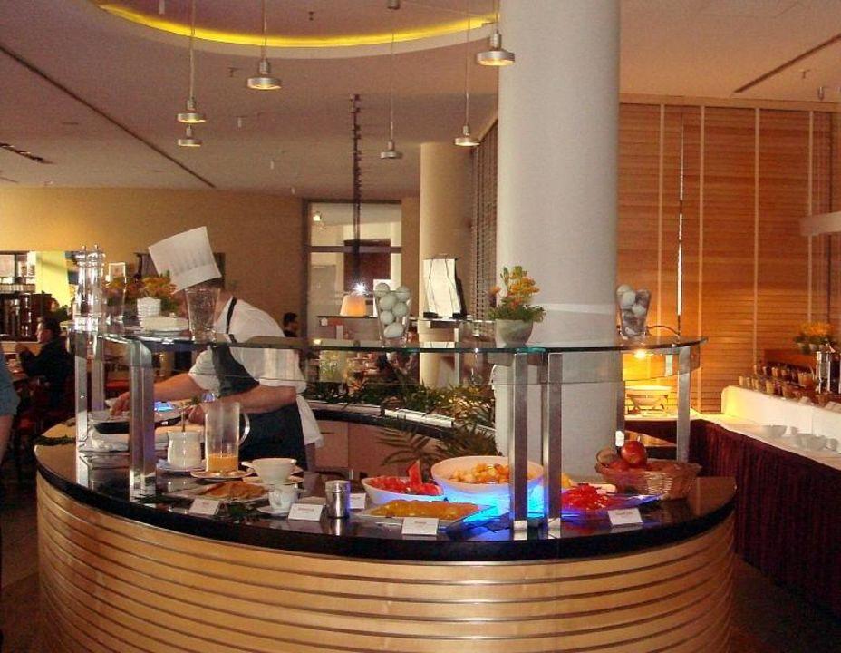 Restaurant Hotel Centrovital Berlin Spandau Holidaycheck