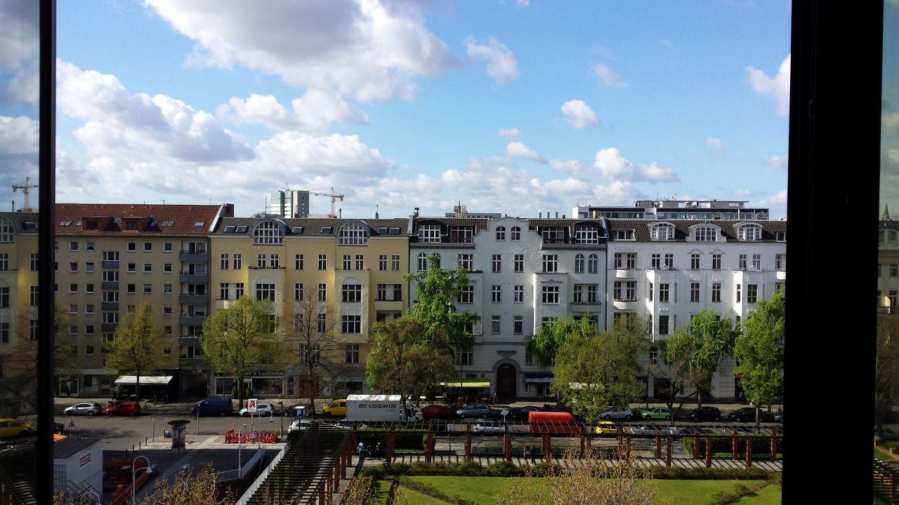 Steigenberger Berlin Hotel