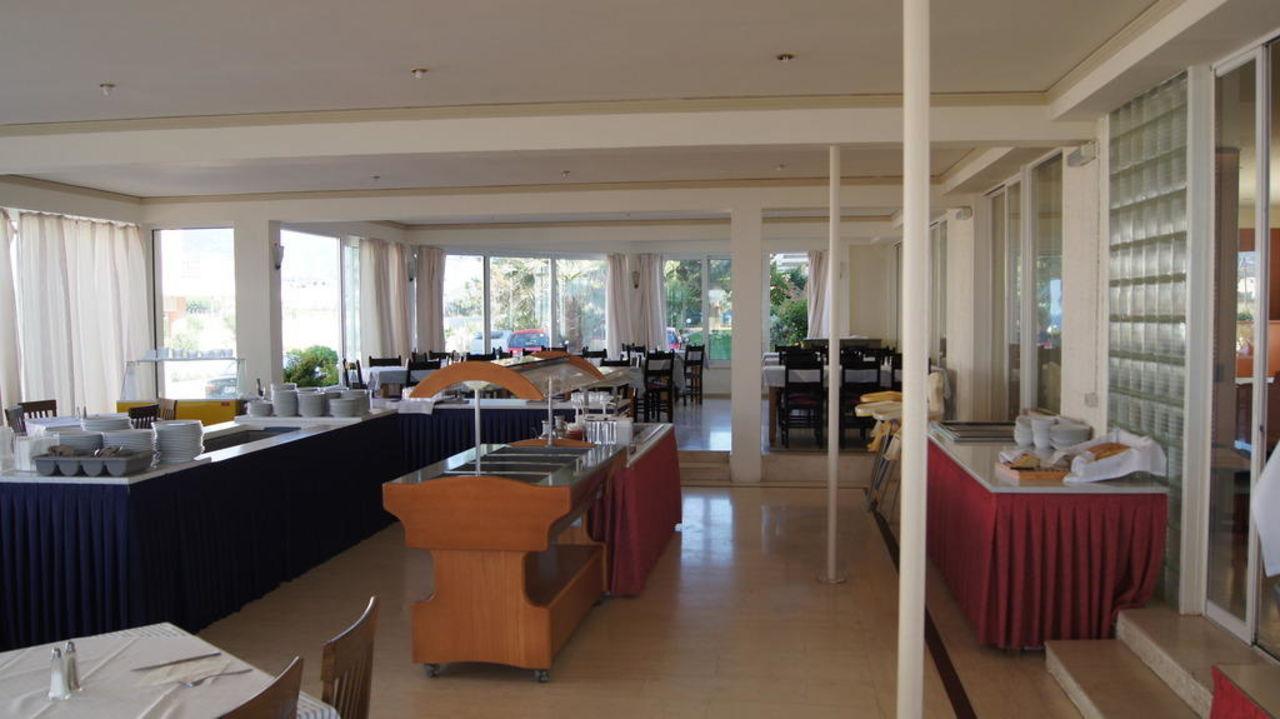 Restauracja Cretan Filoxenia Beach Hotel  (geschlossen)