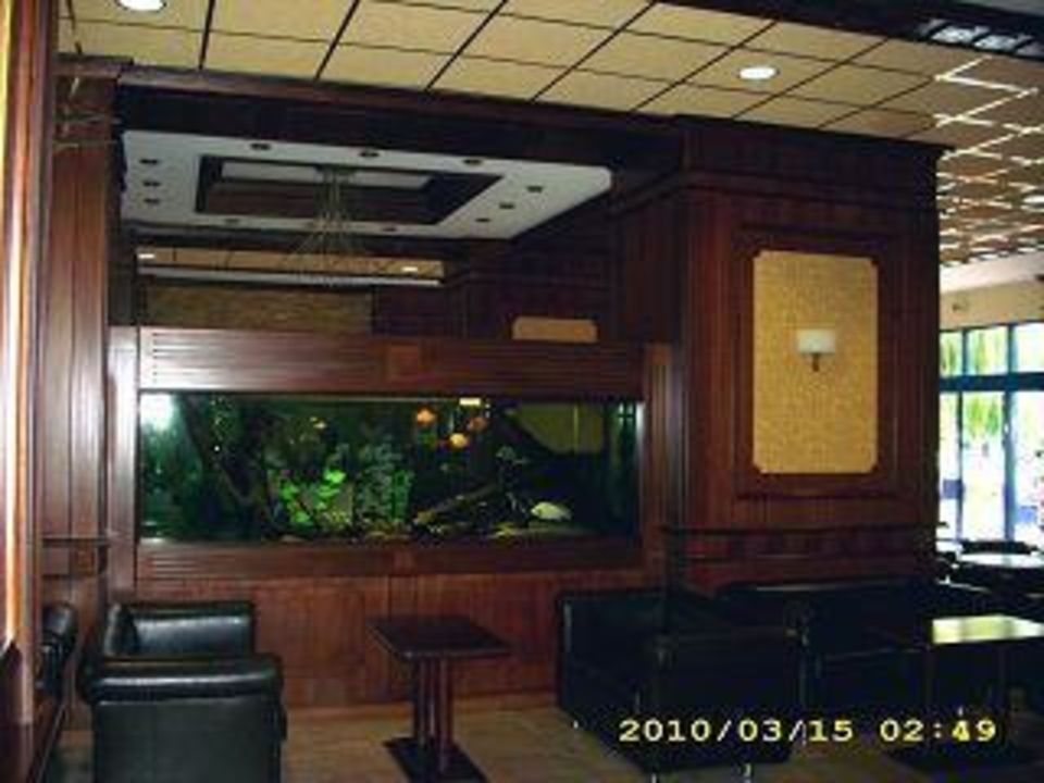 Aquarienblick Hotel Grifid Arabella
