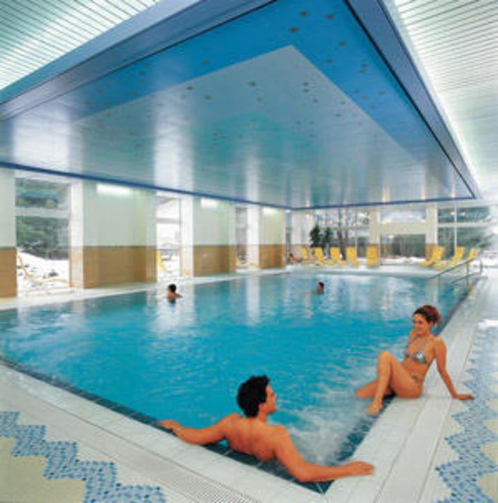 Solbad (8x15m im Wellnesszentrum Breiten) B&B Breiten