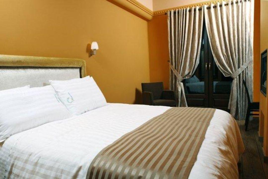 Room Montagna Verde Hotel