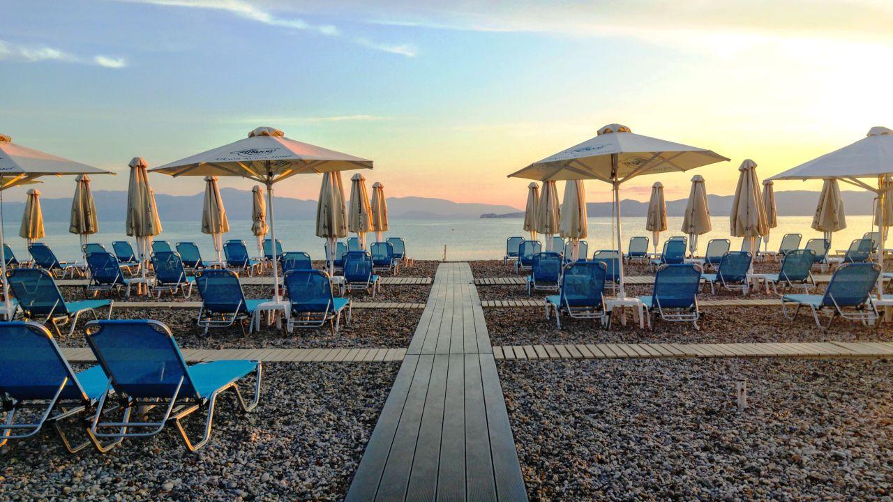 Strand Alkyon Resort Hotel & Spa