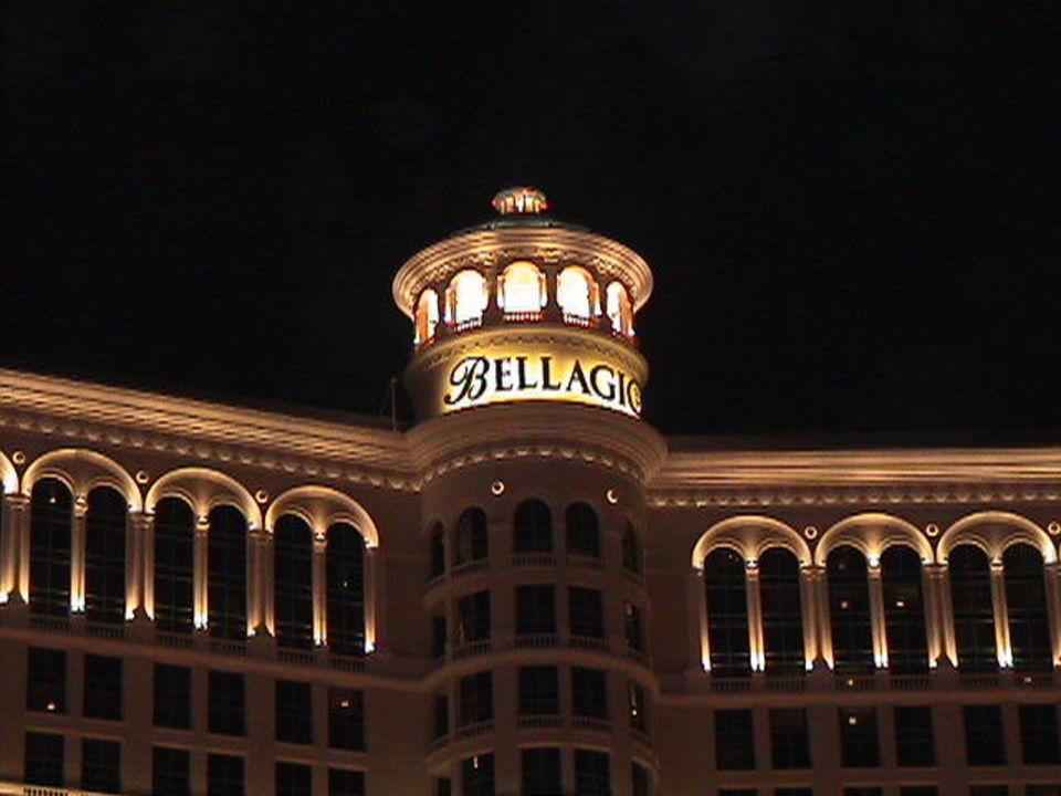 Dettaglio Hotel Bellagio
