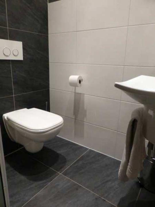 Separate Toilette Pension Bettina