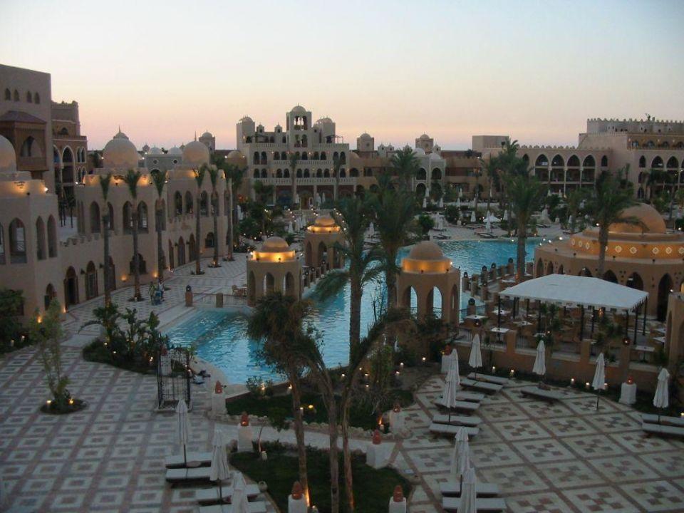 Hotel The Grand Hotel Hurghada