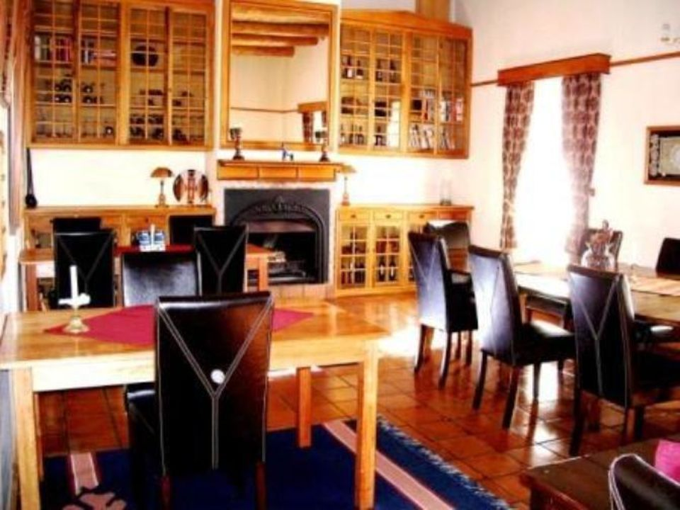 Dinning Room Port Wine Guest House