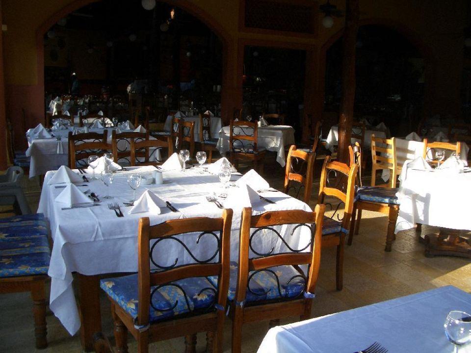 RIU Lupita - Restaurant Hotel Riu Lupita