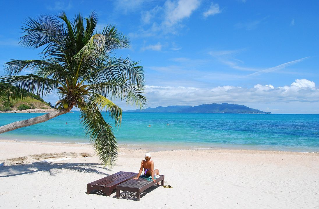 Melati Beach Resort Spa