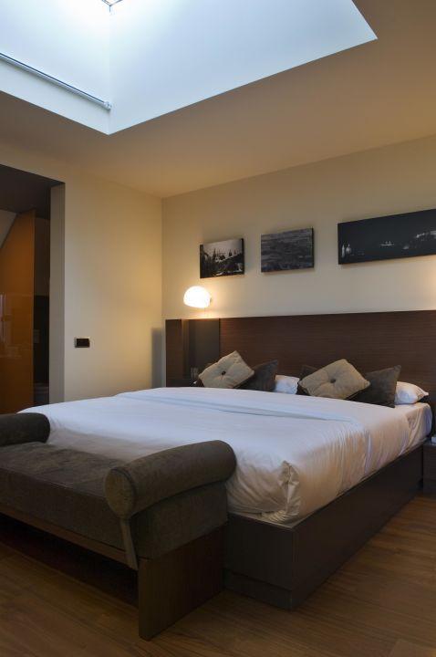 Duplex Suite III. Hotel 987 Design Prague