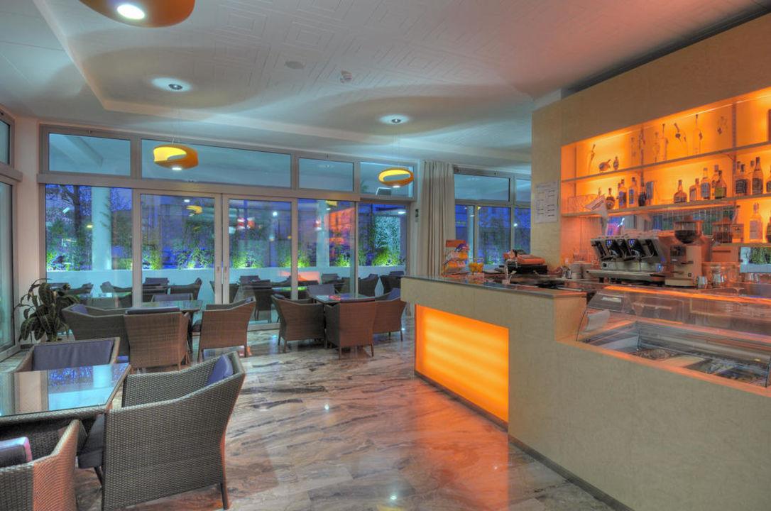 Bar Hotel Firenze