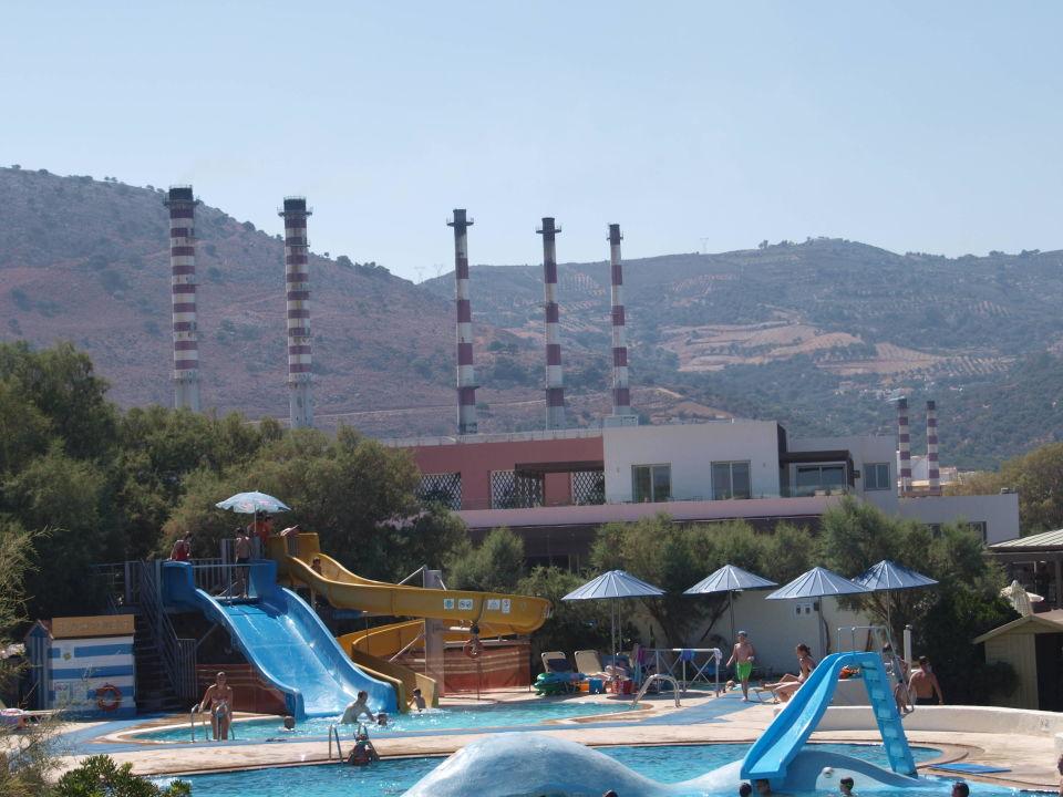 Apollonia Beach Resort And Spa