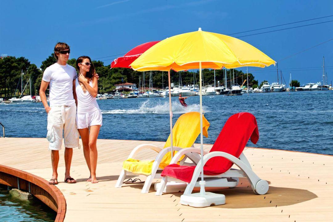 Sonstiges Hotel Molindrio Plava Laguna