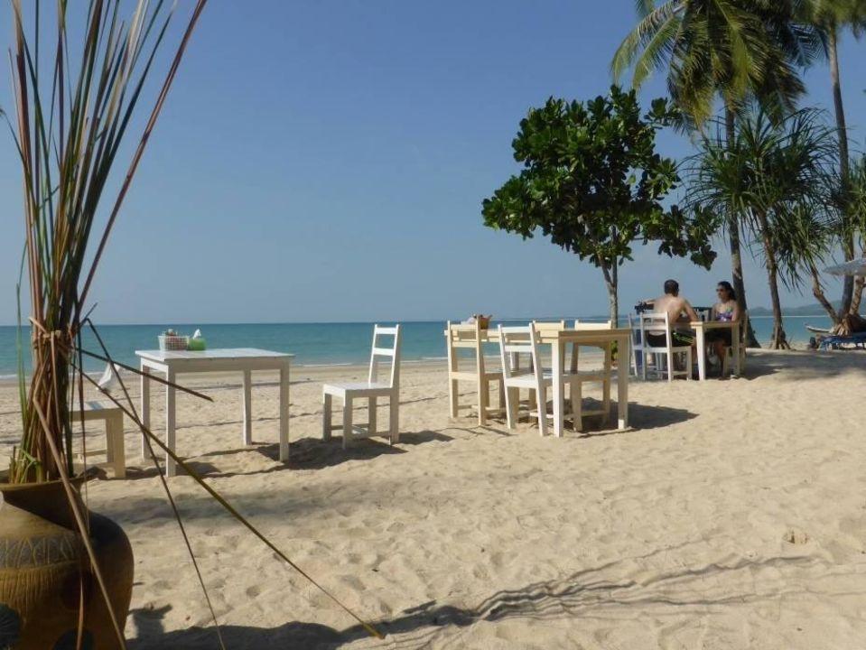 Holidaycheck Kantary Beach Hotel Villas Suites Khao Lak