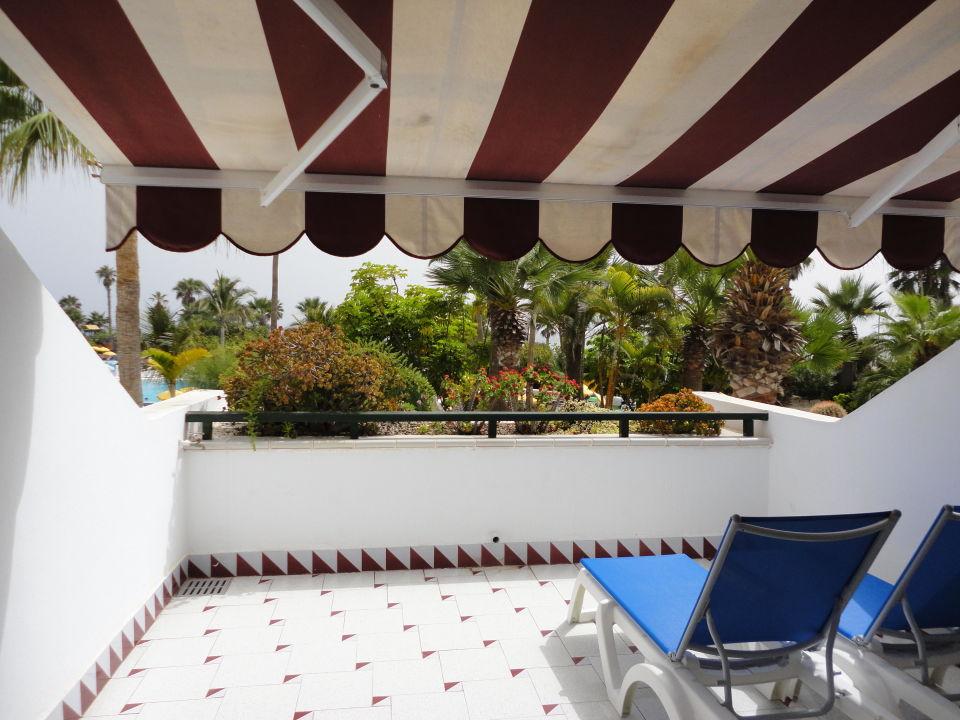 Balkon apartamentos parque santiago 4 playa de las americas holidaycheck teneriffa spanien - Apartamentos parque santiago ...