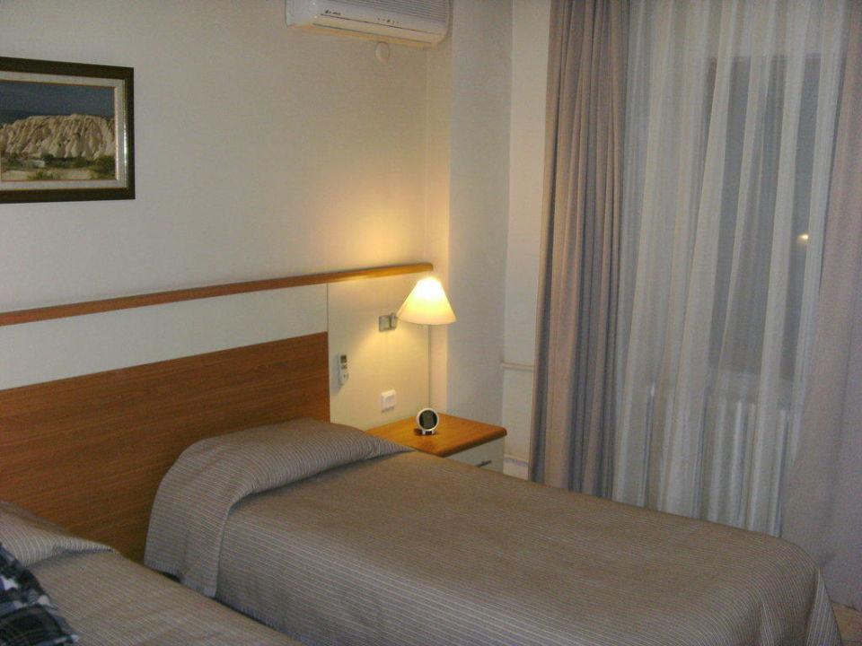 Standardzimmer Hotel Vera Kaymakli