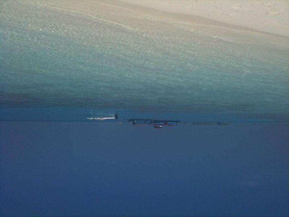 Indischer Ozean Sun Aqua Vilu Reef