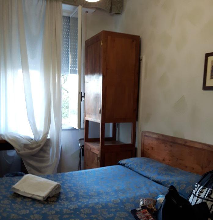 Zimmer Hotel Quisisana