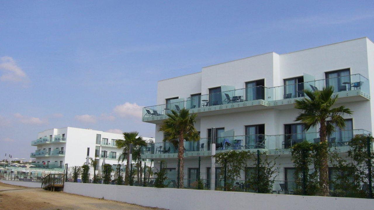 Hotel Costa Conil Zimmer Mit Direktem Meerblick Hipotels Gran Conil Hotel Spa In