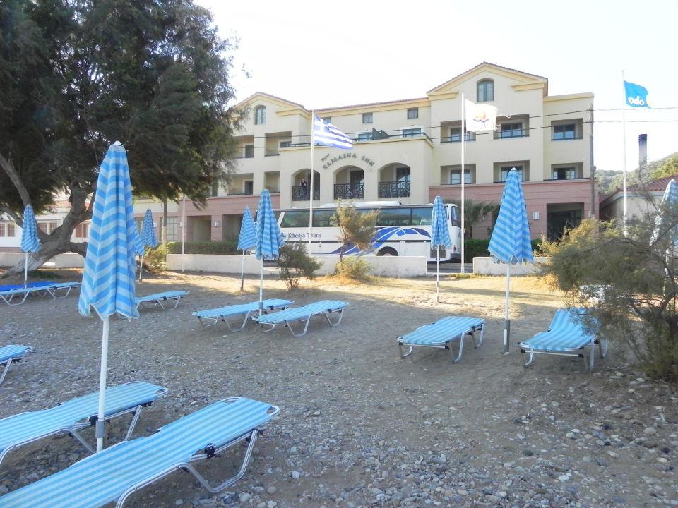 Samaina Inn Hotel Samos