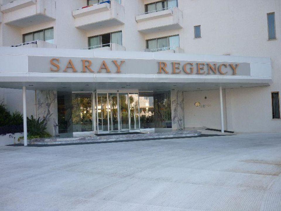 Saray Regency Maritim Hotel Saray Regency