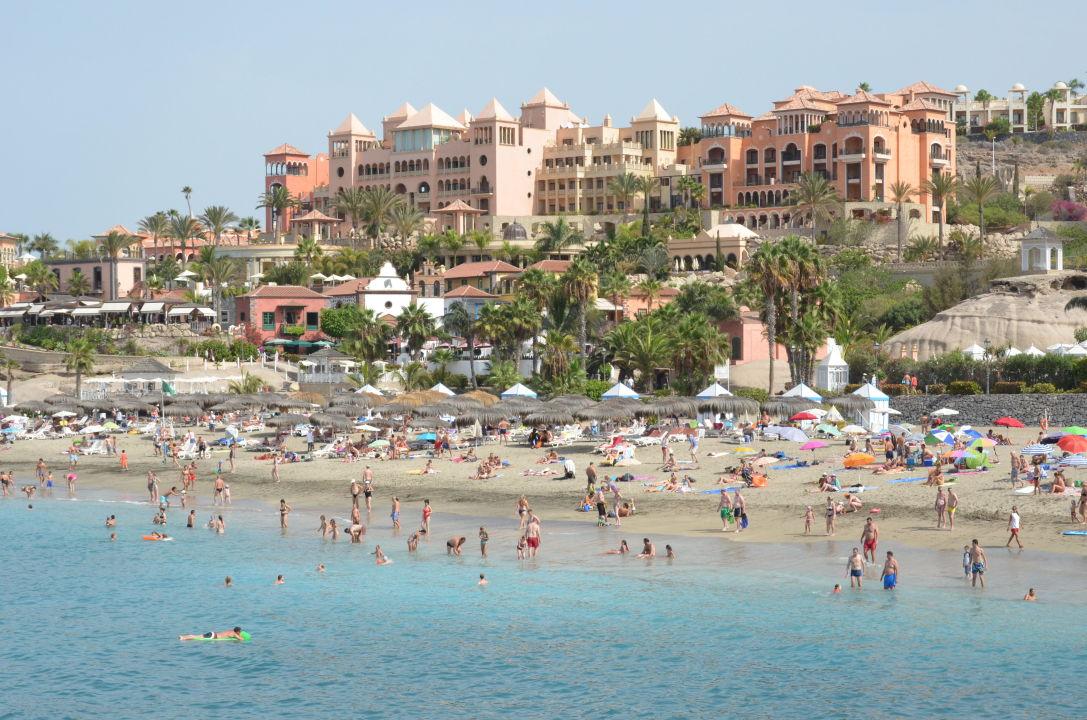 Hotel El Mirador Tenerife