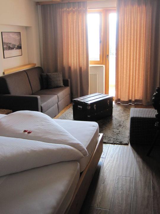 Zimmer Hotel Patriarch