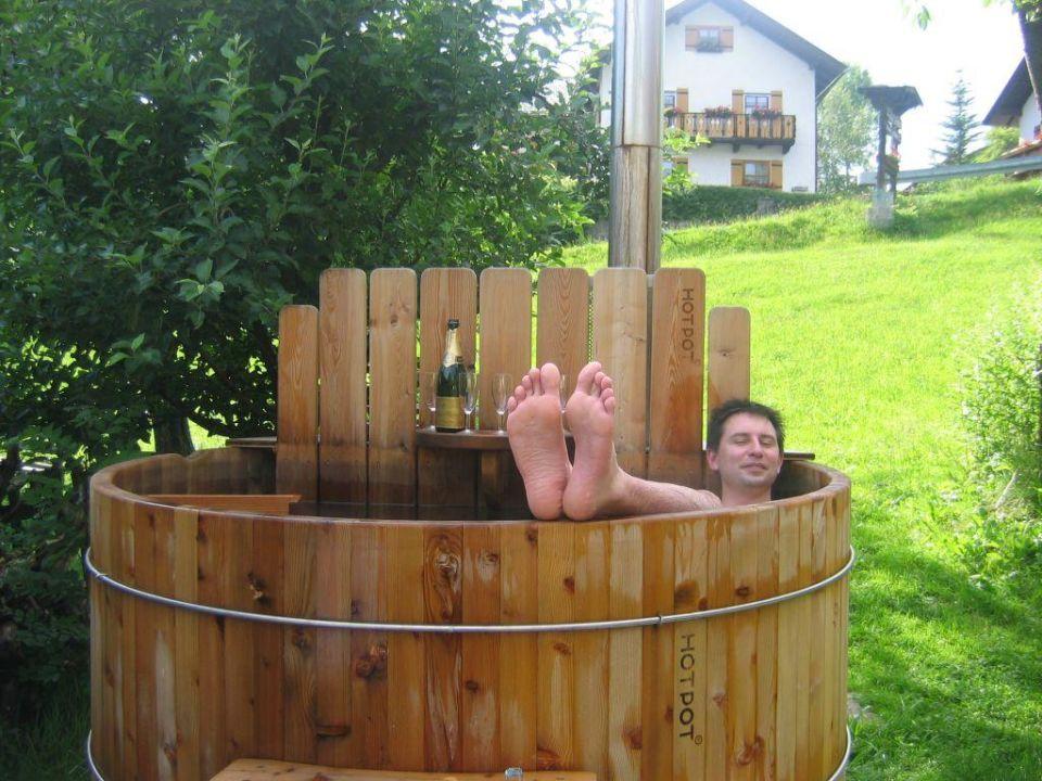 Garten BIO Sportpension