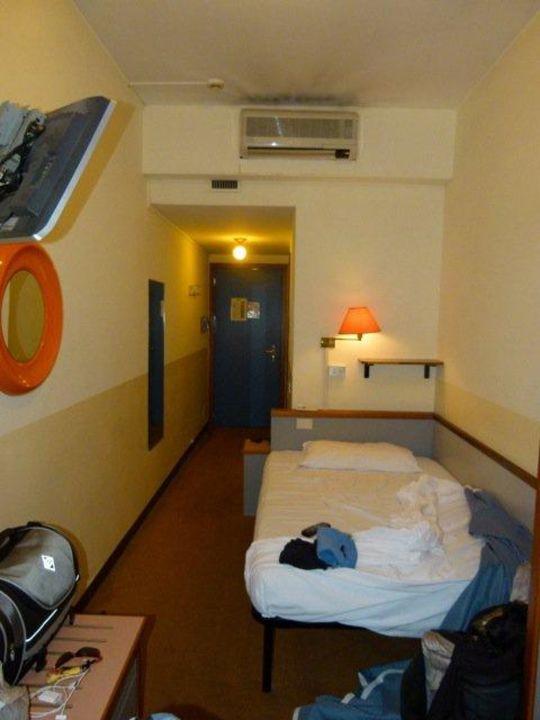 Altes Mobiliar Hotel Mini Baradello
