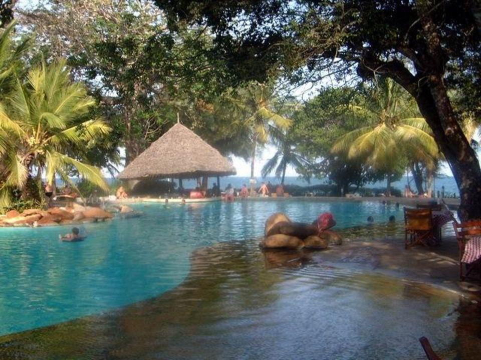 pool Papillon Lagoon Reef (Kenia) Hotel Papillon Lagoon Reef