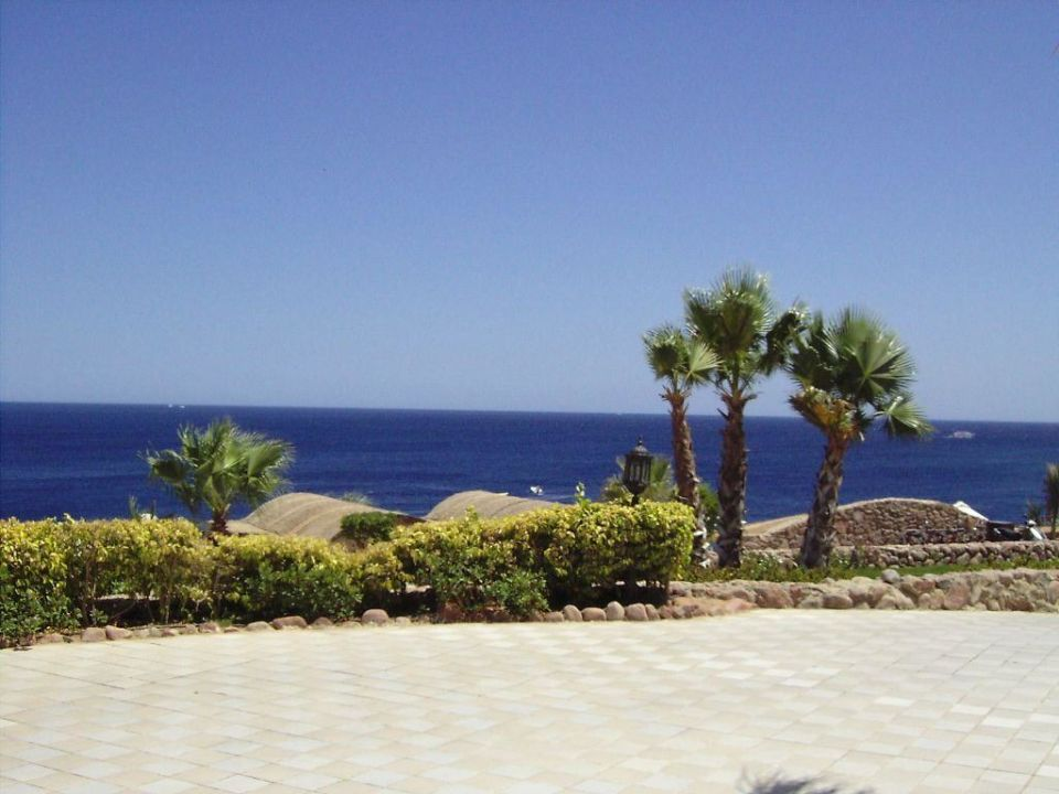 Strandpromenade - Concorde El Salam SSH Concorde El Salam Hotel Sharm el Sheikh