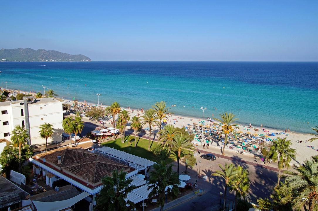 Playa Del Moro Hotel