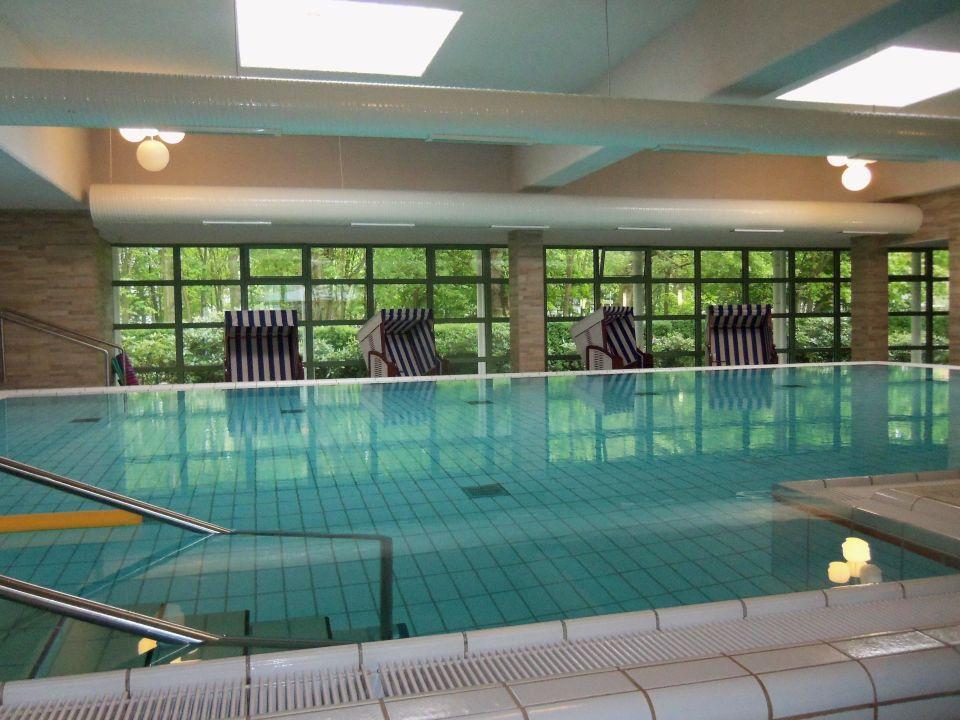 bild schwimmbad zu thalasso hotel nordseehaus norderney. Black Bedroom Furniture Sets. Home Design Ideas