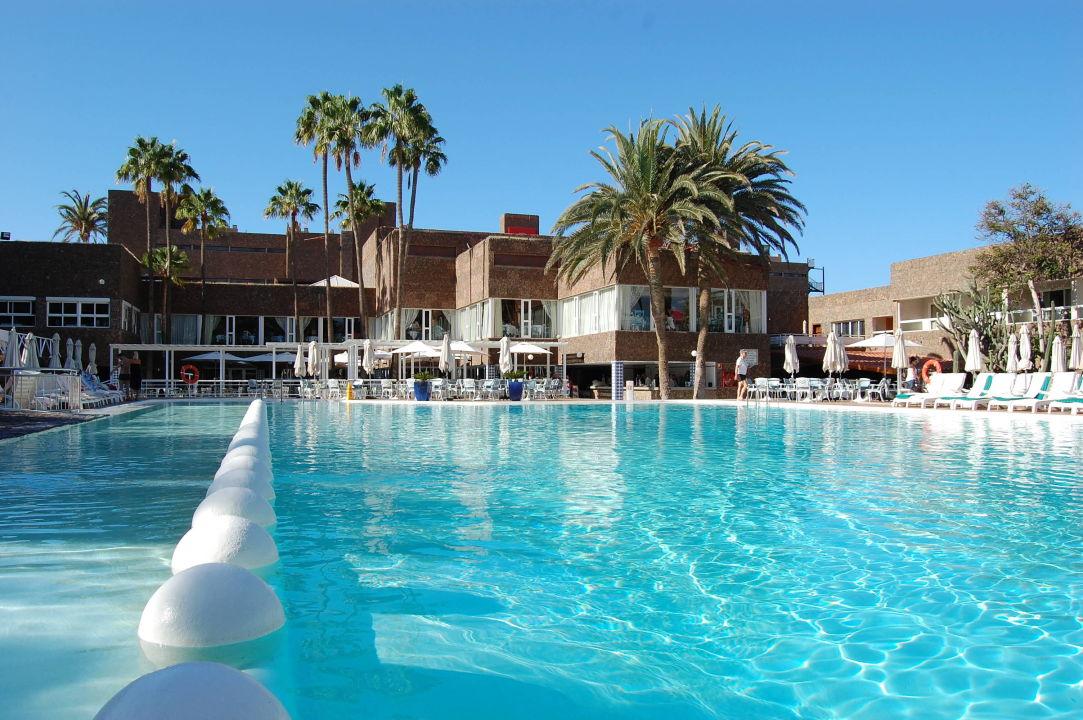 Riu Hotel Palace Oasis