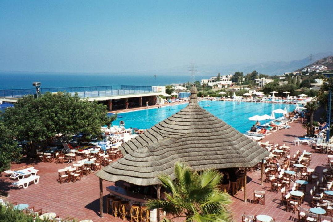Hersonissos, Hotel Royal Belvedere - Kreta Hotel Royal Belvedere