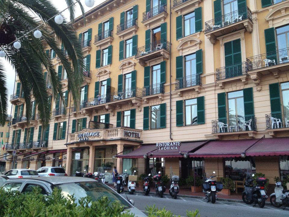 Hotel Hotel Lido Palace