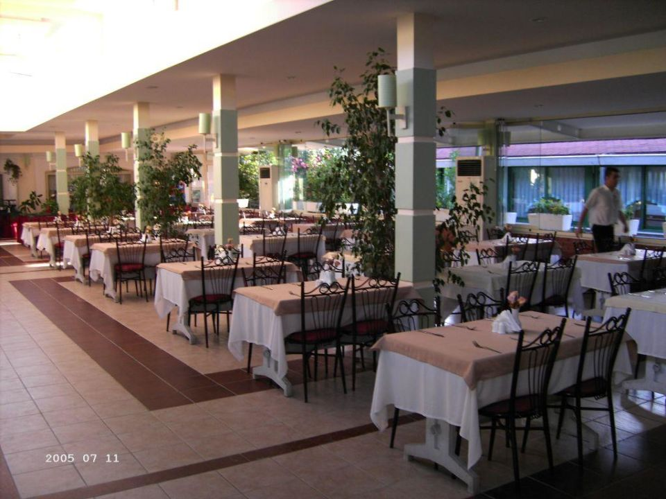 Gül Resort - Speisesaal Armas Gul Beach Hotel