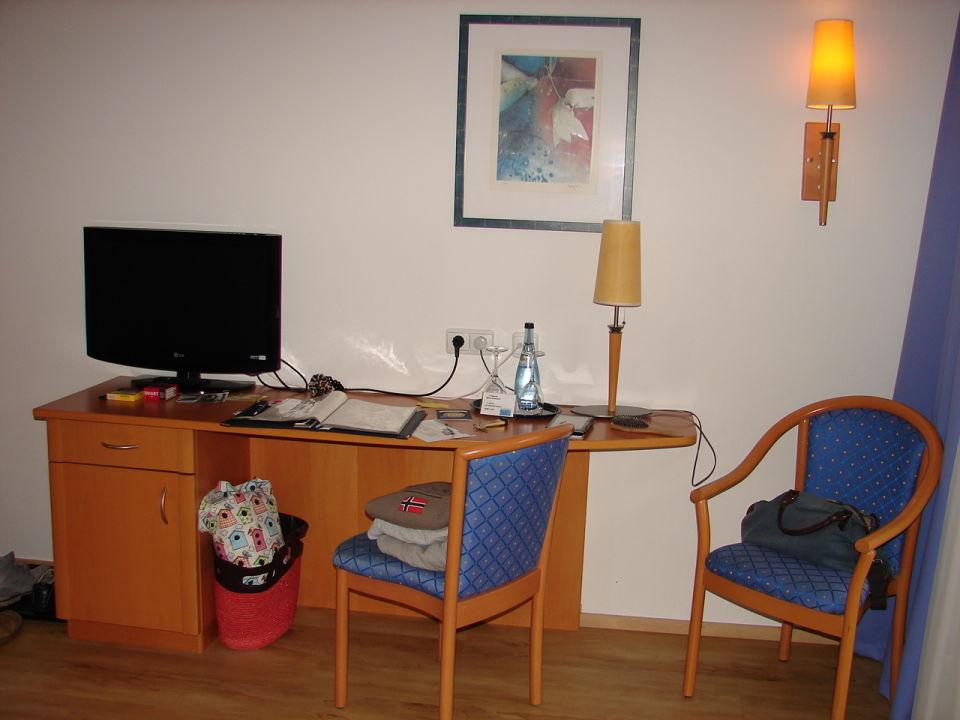 Zimmer Parkhotel Sonnenhof