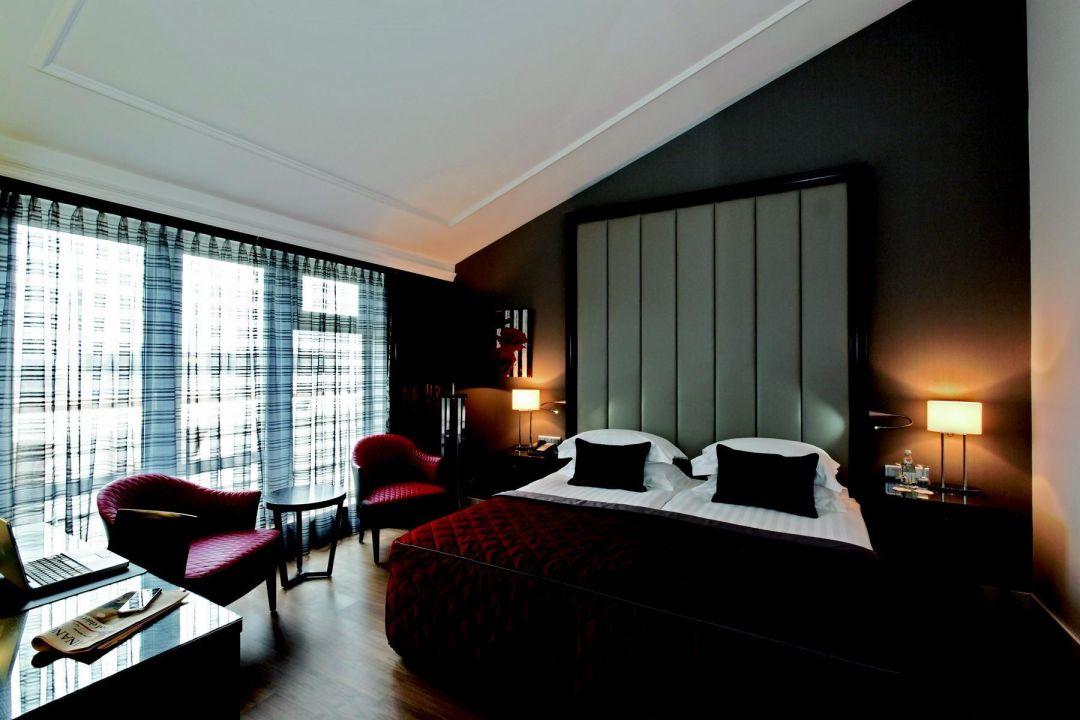 Amrath Grand Hotel