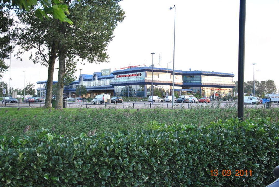 Autobahn Burger King