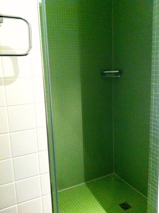 Bild badezimmer zu mercure hotel moa berlin in berlin mitte for Badezimmer berlin