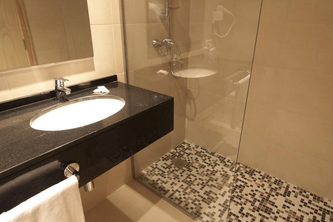Bathroom Apartments Hoposa Pollensamar