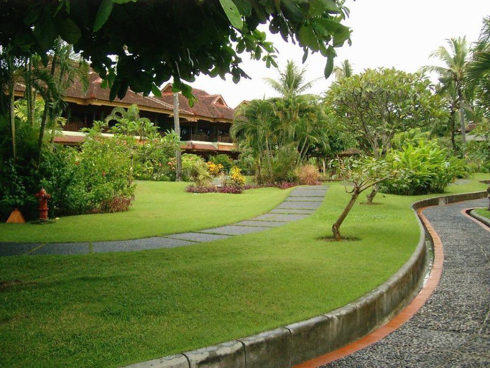 Garten Sadara Boutique Beach Resort