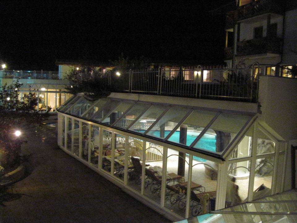 Hotel Schneeberg Family Resort And Spa